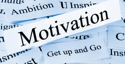 MOTIVATE or HAUNT YOU to achieve a goal you want to achieve.