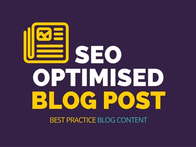 Write a 1000 word SEO optimised blog post including keyword research on your topic