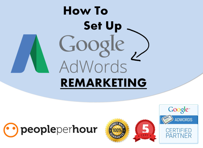 Create a perfect AdWords Remarketing Campaign - Google Display Network