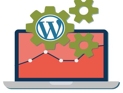 Offer 1 hour of maintenance / updates / customization to a WordPress website