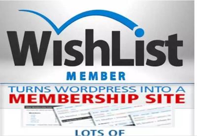 Create Wordpress Membership site as per your need