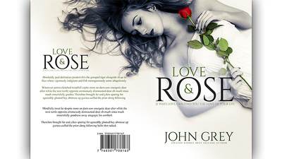 Design your Createspace Cover ready for print from your existing book's front cover