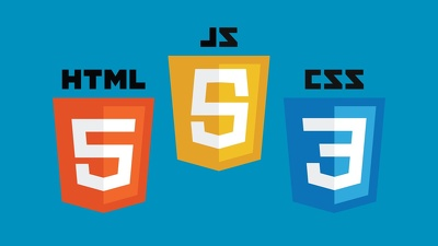 Programming in HTML5, CSS,  Javascript (exercise, solve any issues)