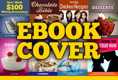 Design an awesome eBook Cover