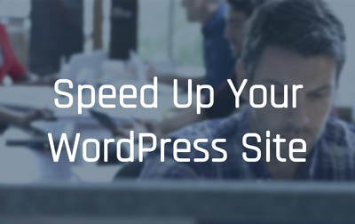 Optimize your WordPress site speed under 5 sec