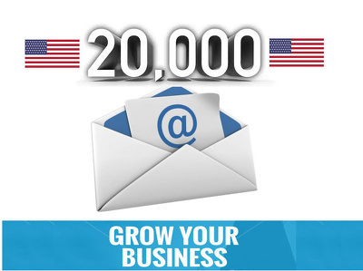 Grow your business with 20,000 US Wireless buyers and sellers email list