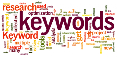 Research your SEO Keyword Indepth with Competitors