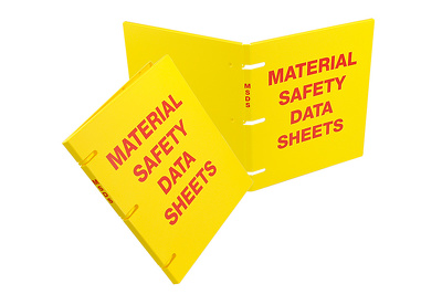 Do proofreading of  msds or sds of your product accordingly to REACH