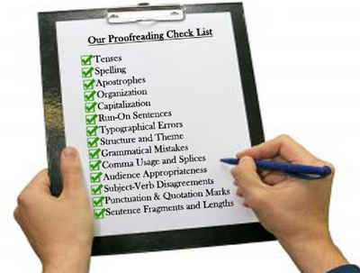 Carry out a Reliable proofreading and editing of your books, manuscrips, Essays, etc