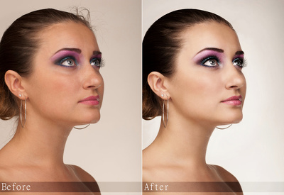 Retouch and Manipulate any Photo within 24Hours
