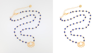jewelry Clipping path & remove background 30 images