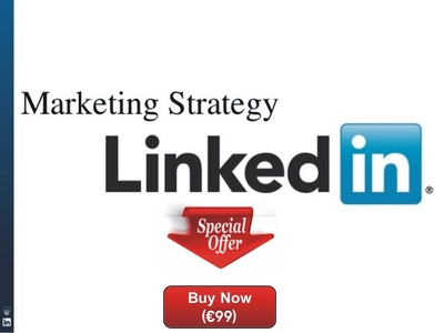 I create a Linkedin Marketing Strategy with a detailed, step-by-step action plan
