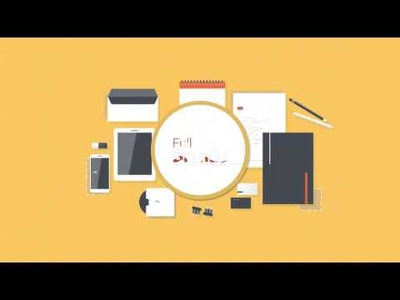 Create one munite unique motion graphic video