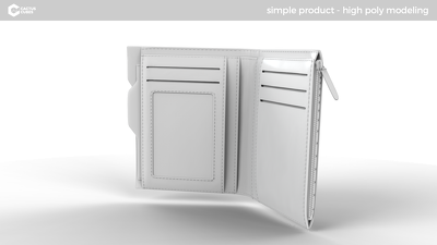 Create a 3D model of your product or concept