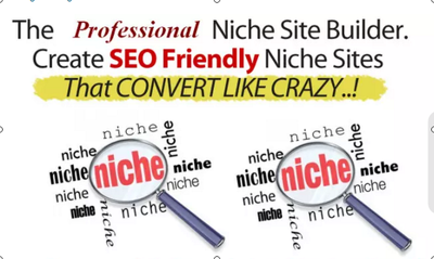 Design an adsense approved niche website
