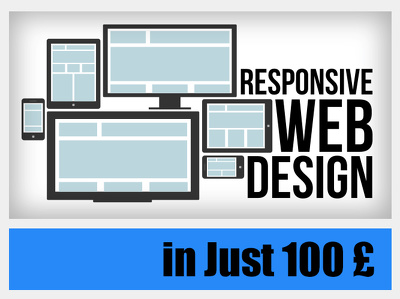 make your website fully responsive  - Android mobile + IOS mobile / Tablets Friendly