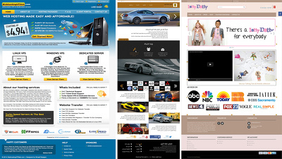 Design & Develop Responsive, Fast & Secure WordPress Website