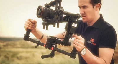Film & edit a high-quality (2-3 min) promo film for your business or organisation.