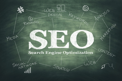 Do quality search engine optimsation (SEO) / Link Outreach / Marketing