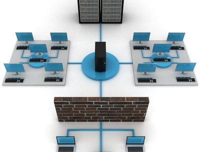 Remotely configure Cyberoam, Checkpoint, Sophos and Fortinet Firewall