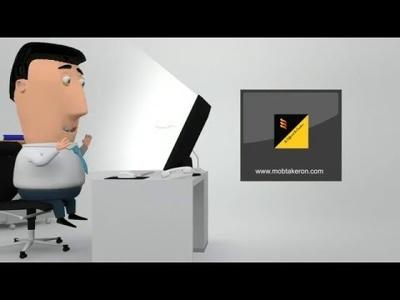 create 3D Promo Business Video