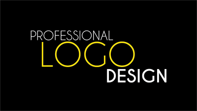 Design outstanding UNIQUE Logo within 24 hours
