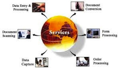 Provide Data Processing services for 1 hour