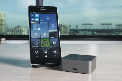 Create a Windows 10 mobile application