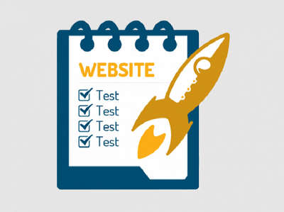 Test your website/Application by following testing check-list (Questions).