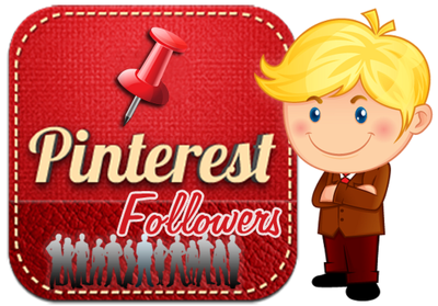 Provide 300 Any targeted country or global Pinterest followers or Likes