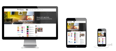 Make your website full responsive (All Device Supported)