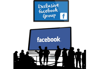 Share your Blog Post or Product in 5 Active Facebook Groups