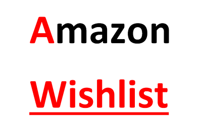 Create 500 amazon product wishlist