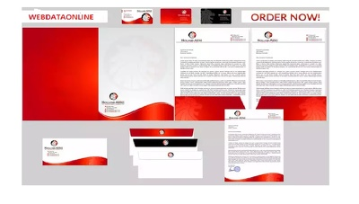 Design Amazing Corporate Identity,Business card,LetterHead or Stationary
