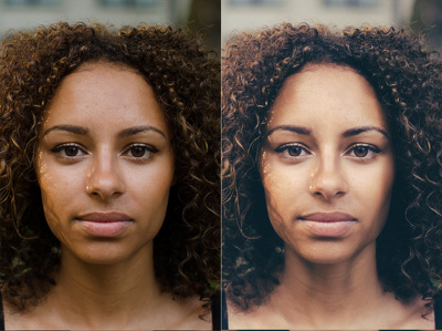 Professionally retouch any photo to the highest standard