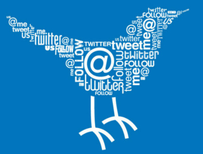 Write a month of tweets (1 per day) with relevant, curated content for your business