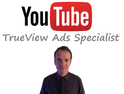 Set up & optimise a YouTube advertising campaign - In-stream or In-display Ads