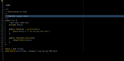 Hour of any PHP , MySQL, HTML, CSS, JS job