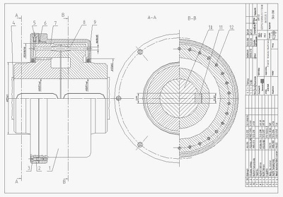 make CAD drawing for Manufacture