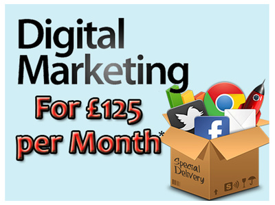 offer digital marketing for your bussiness