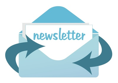 Design and create an email newsletter