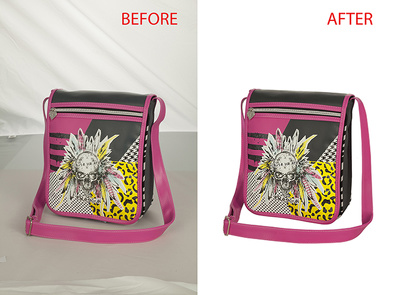 Edit 1-10 Images cut out clipping path background removal in photoshop