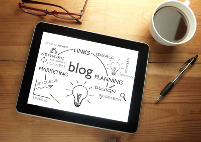 Write a quality rich 500 word blog post on any topic to promote your site