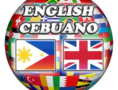 Translate 1000 words English to Cebuano (Bisaya/ Visaya)