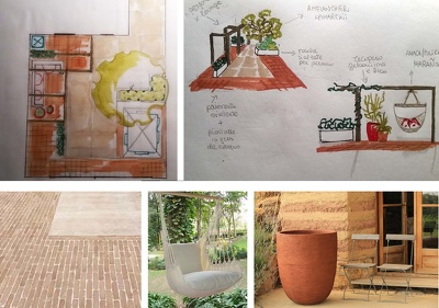 Design your family garden