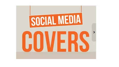 get your professional social media cover images