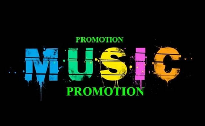 Give you Quality Music Promotion