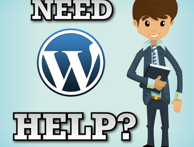 Get any WordPress issue/problem fixed or update your site