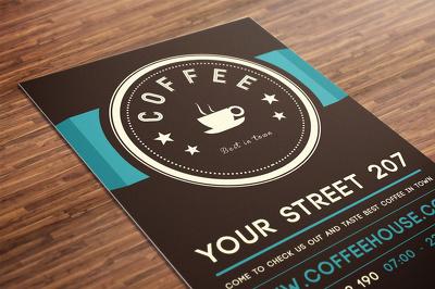 Design you a creative Flyer, Brochure, Poster