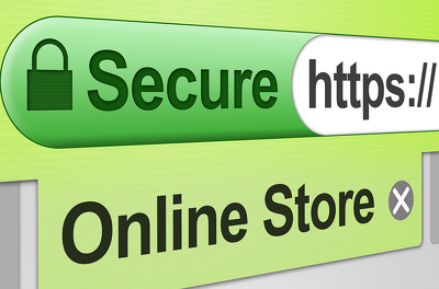 Install / configure SSL on your website